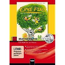 EINS PLUS 4. CD-ROM für zu Hause: Ausgabe Österreich!