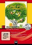 EINS PLUS 4. CD-ROM für zu Hause: Ausgabe Österreich! -