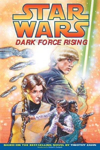 Star Wars: Dark Force Rising TPB by Timothy Zahn (1998-02-04)