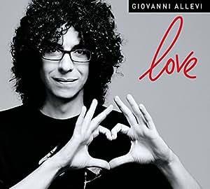 Love (Doppio Vinile) [2 LP]