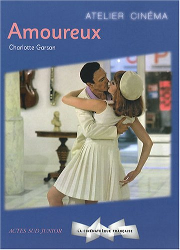 Amoureux par  Charlotte Garson
