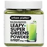 Best Kale Powders - Urban Platter Leafy Super Greens Powder, 200g [Raw Review