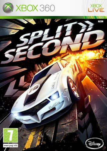 Disney Split/Second [UK Import]