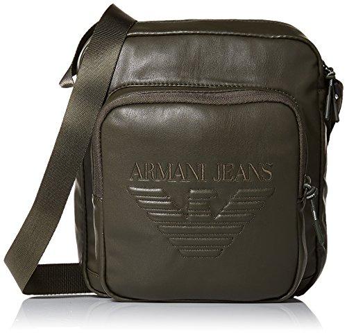 Tracolla Uomo Armani Jeans 932181 Verde