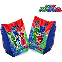 PJMASKS 731220 Manguitos inflables para niños súper pijamas ...
