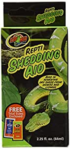 Zoo Med zoomed Repti Shedding Aid, 64 ml