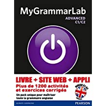 MyGrammarLab. Advanced (Longman Learners Grammar)