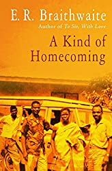 A Kind of Homecoming (English Edition)