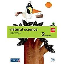 Natural science. 2 Primary. Savia. Andalucía - 9788416346318