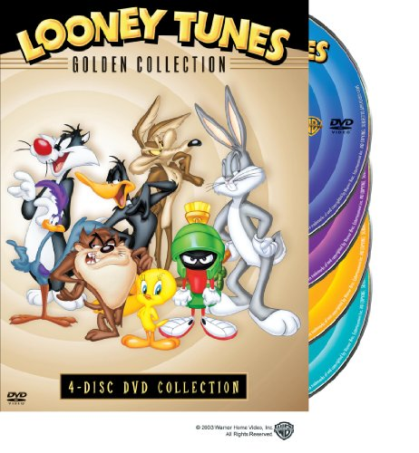 looney-tunes-the-golden-collection-import-usa-zone-1
