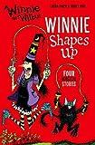 Winnie and Wilbur: Winnie Shapes Up