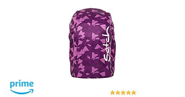 Satch Zubehör Regencape Lila 9G0 lila: Amazon.de: Bürobedarf ...