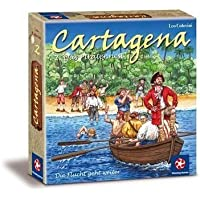 Cartagena II: The Pirate's Nest