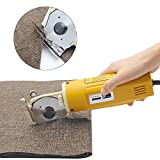 Carpet Cutting Machines Review and Comparison