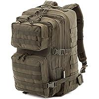 Ejército de los EE.UU, paquete de asalto II mochila de uso Back 50 ltr, litro, color Verde - verde oliva, tamaño 50 L