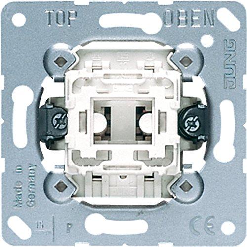 Preisvergleich Produktbild Jung 507U Wippschalter Kreuz