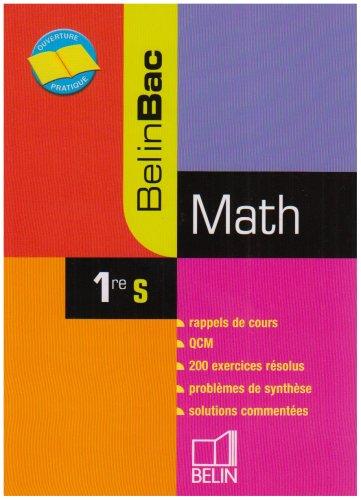 Math 1e S