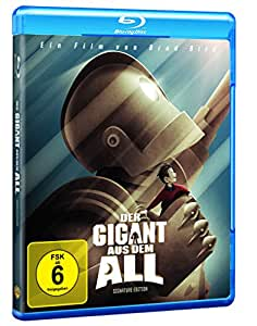Der Gigant aus dem All - Signature Edition [Blu-ray]