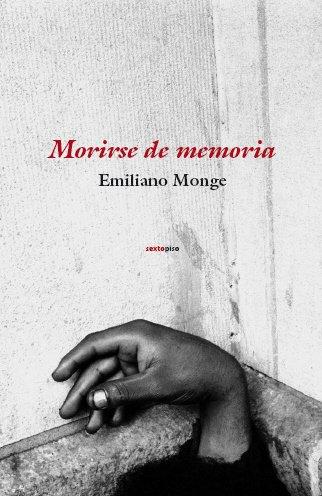 Morirse de Memoria Cover Image