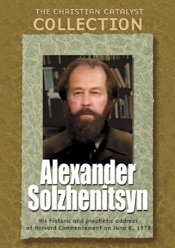 Preisvergleich Produktbild Christian Catalyst Collection: Alexander Solzhenitsyn by none