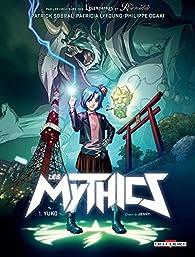 Mythics, tome 1 : Yuko par Philippe Ogaki