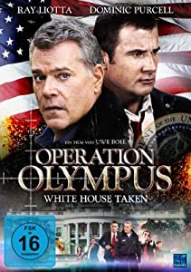Operation Olympus - White House Taken [Import allemand]