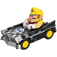 Nintendo Carrera Pull & Speed Ds -Wario /Toys