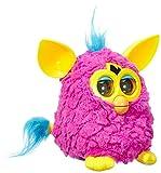 Hasbro A4061100 - Furby Edition Hot Wild