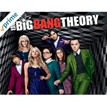 The Big Bang Theory - Staffel 6 [dt./OV]