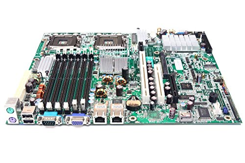 Socket 771 Server (Tyan S5372 Tempest i5000VS S5372G2NR-LH Mainboard Server Board Dual Socket 771 (Generalüberholt))