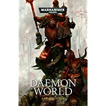 Daemon World (Warhammer 40,000) by Ben Counter (2015-12-15)