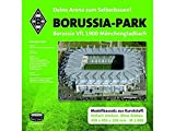Meine-Arena Stadion zum Selberbauen, Design:Vfl Borussia Mönchengladbach
