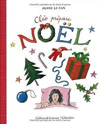 Cléo prépare Noël