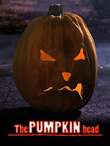 The Pumpkin Head [OV] (Halloween Filme Für Kids)