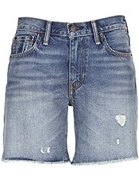 Suchergebnis auf für: Jeans Shorts Damen