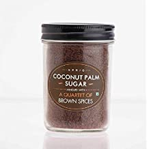 Sprig Coconut Sugar Infused with Quartet of Spices, 175g