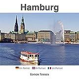 Hamburg: Ein Portrait - A Portrait - Un Portrait - Urs Kluyver, Christoph Schumann