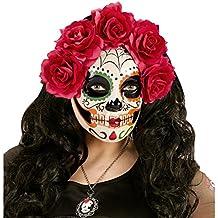 Mexikanische Totenmaske Net Suchergebnis Auf Amazon De Fur
