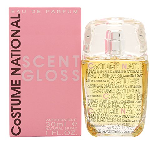 Costume National Scent Gloss by EAU De Parfum Spray 1 oz / 30 ml (Women)