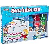 Slinky sno-man Kit