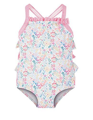 Monsoon Lulu gerüschter Baby-Badeanzug - 12-18 Monate
