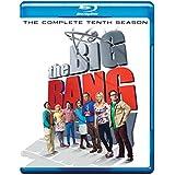 The Big Bang Theory: The Complete Season 10
