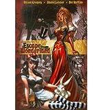 { SALEM'S DAUGHTER, VOLUME 1 (SALEM'S DAUGHTER #01) - GREENLIGHT } By Gregory, Raven ( Author ) [ May - 2011 ] [ Paperback ]