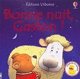 Bonne nuit, Gaston !