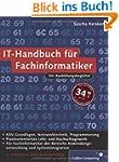 IT-Handbuch für Fachinformatiker: Für...