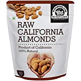 Wonderland California Almonds 1kg