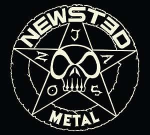 Metal [Import anglais]