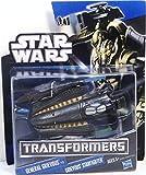 Star Wars - Figura de acción General Grievous (Hasbro)