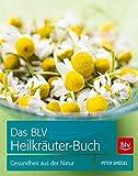 Das BLV Heilkräuter-Buch (Amazon.de)