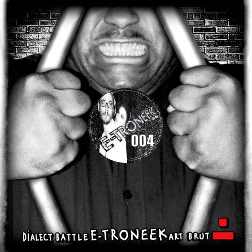 E-Troneek Funk - A Blast From The Past